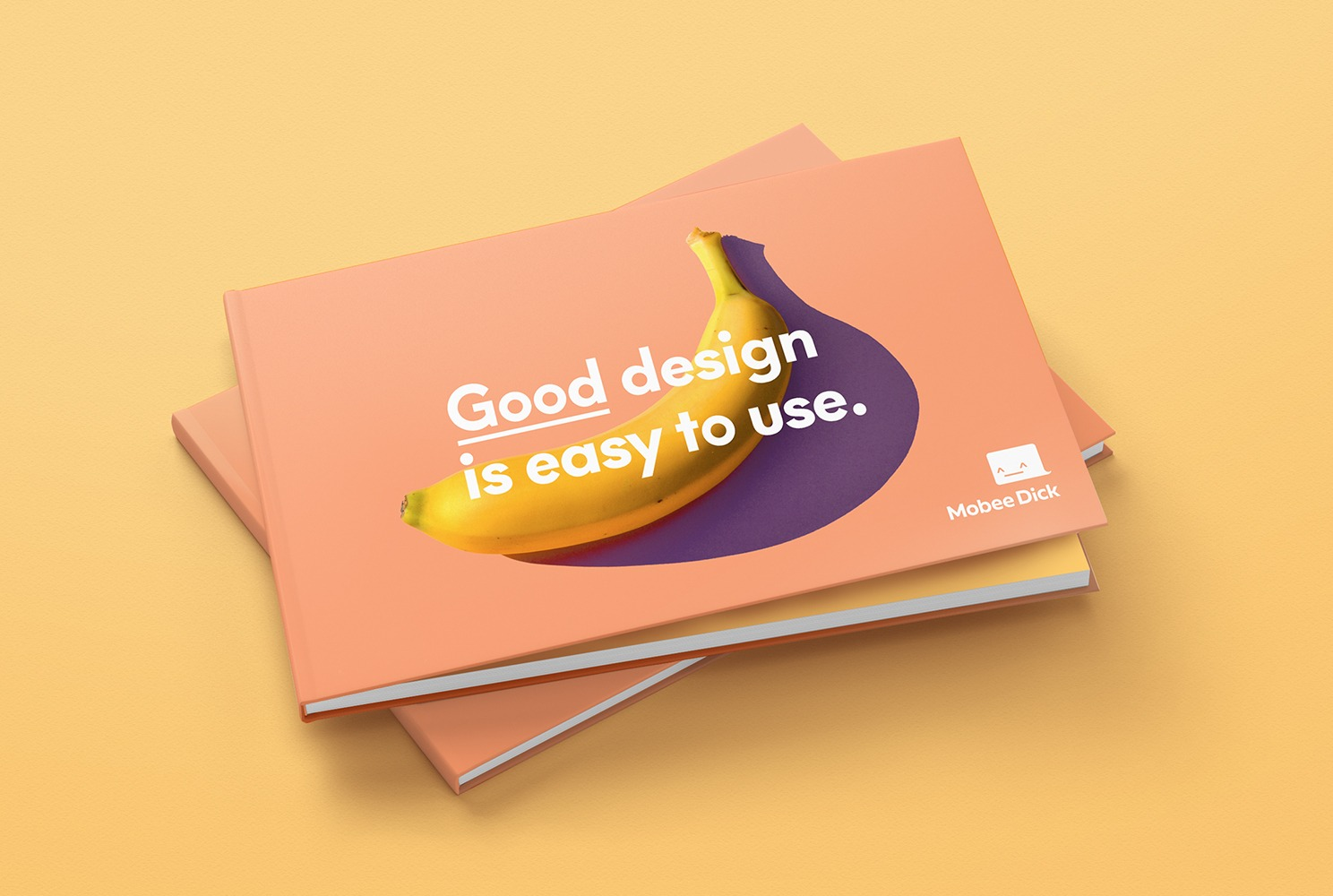 Redkroft. – brand design studio Mobee Dick – the most mobile branding in the UX industry.