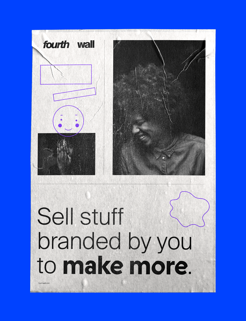 Redkroft. – brand design studio Fourthwall – a brand made for makers.